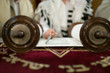 Lecture de la Torah