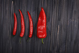 red chili pepper - 192480670