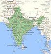 India-World-Countries-VectorMap-A