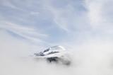 Montagna di inverno