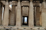 Temple of Hephaestus in Ancient Agora of Athens, Greece - 192525821