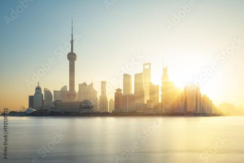 Shanghai, Chine - 192538492