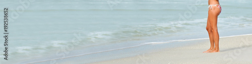 Beach Banner - 192538652