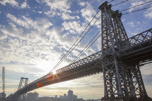 Nowy Jork - Bridge
