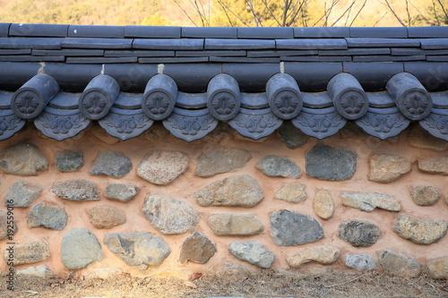 한국 전통기와