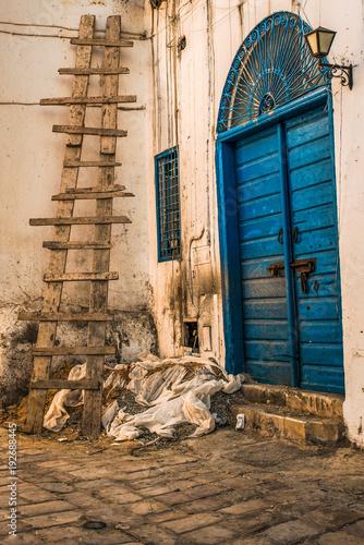 Village of Tunisia