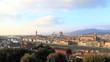 Quadro Skyline di Firenze