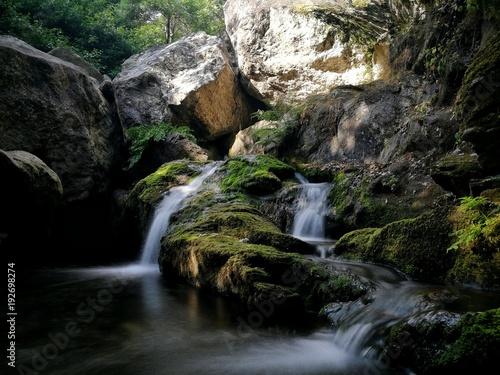 Waterfall - 192698274
