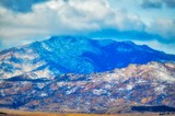 Wyoming Mountains Landscape 2