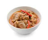 Panaeng curry is a type of Thai curry - 192721245