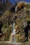 Cascata presso Vallepietra - Roma - Lazio - Italia - 192741660