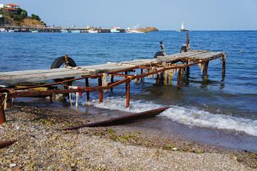 Black sea, Bulgaria