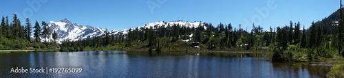 Mt Shuksan - 192765099