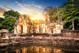 Muang Tam stone castle - 192788408
