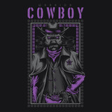 Cowboy Warrior  - 192810482