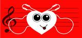 Amor por la música - 192812060
