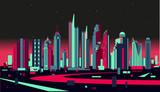 Bangkok skyline - 192839402