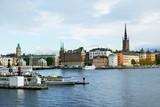 Stockholm - Schweden - 192894039