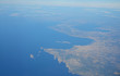 Ibiza and Formentera seen from above - 192963838