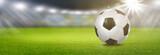 Fußball im Stadion - 192999825