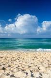 sand of beach - 193012087