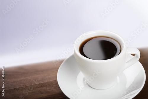 Sticker Coffee.
