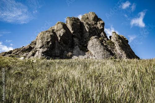 Pedra do Altar - Parque Nacional de Itatiaia - Brazil