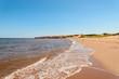 Cavendish Beach in Prince Edward Island National Park