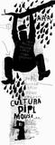 Мужчина и мышь  - 193084050