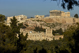 Parthenon in Acropolis, Athens, Greece - 193090278