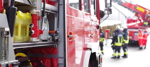 Strażacy, strażacy