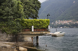View of Como lake. Italy - 193178675