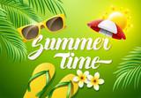 Summer time, été - 193222044