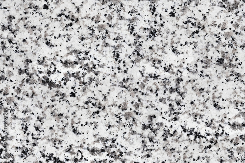 Polished granite texture
