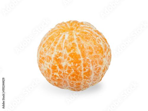 Sweet orange beautiful