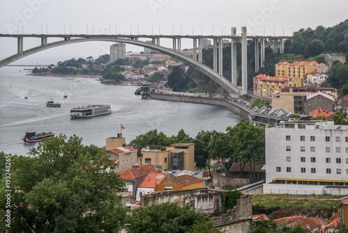 Sticker Porto, portugal