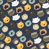 Gatos textura