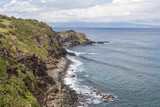 Scenic North Maui Coastline - 193320648