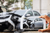 Car accident - 193357214