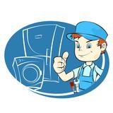 Repair of refrigerators and washing machines - 193407081