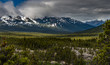 Yukon Wilderness - This image was shot near the south tip of Bennett Lake in the Yukon territory of Canada