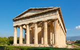 Temple of Hephaestus - 193469098