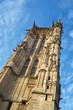 Tower of Saint James (Tour Saint Jacques) Paris, France