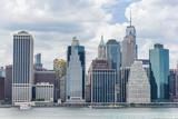 Lower Manhattan from Brooklyn - 193550097