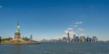 Lower Manhattan in New York City - 193601286