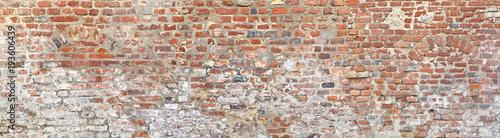 alte-ziegelmauer