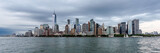 Fototapeta Skyline of Lower Manhattan