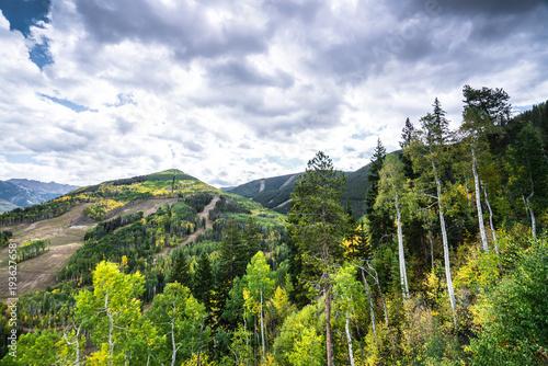 Foto op Canvas Natuur Colorado