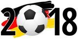 Fussball 2018 - 193690201