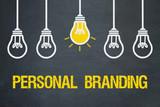 Personal Branding - 193693067